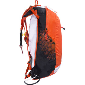 Camp Rapid Racing Backpack 20 L, red/white